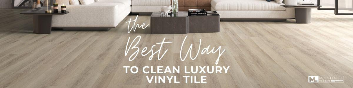 The Best Way To Clean Waterproof Lvt, Best Way To Clean Waterproof Laminate Flooring
